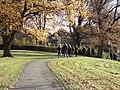 Universitetsparken (november) 01.jpg