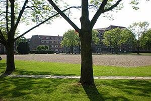Utrecht University - Image: University College Utrecht