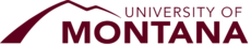 University of Montanas logo
