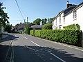 Upper Clatford - Street Scene - geograph.org.uk - 1381614.jpg