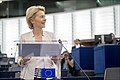 Ursula von der Leyen presents her vision to MEPs (48298861876).jpg