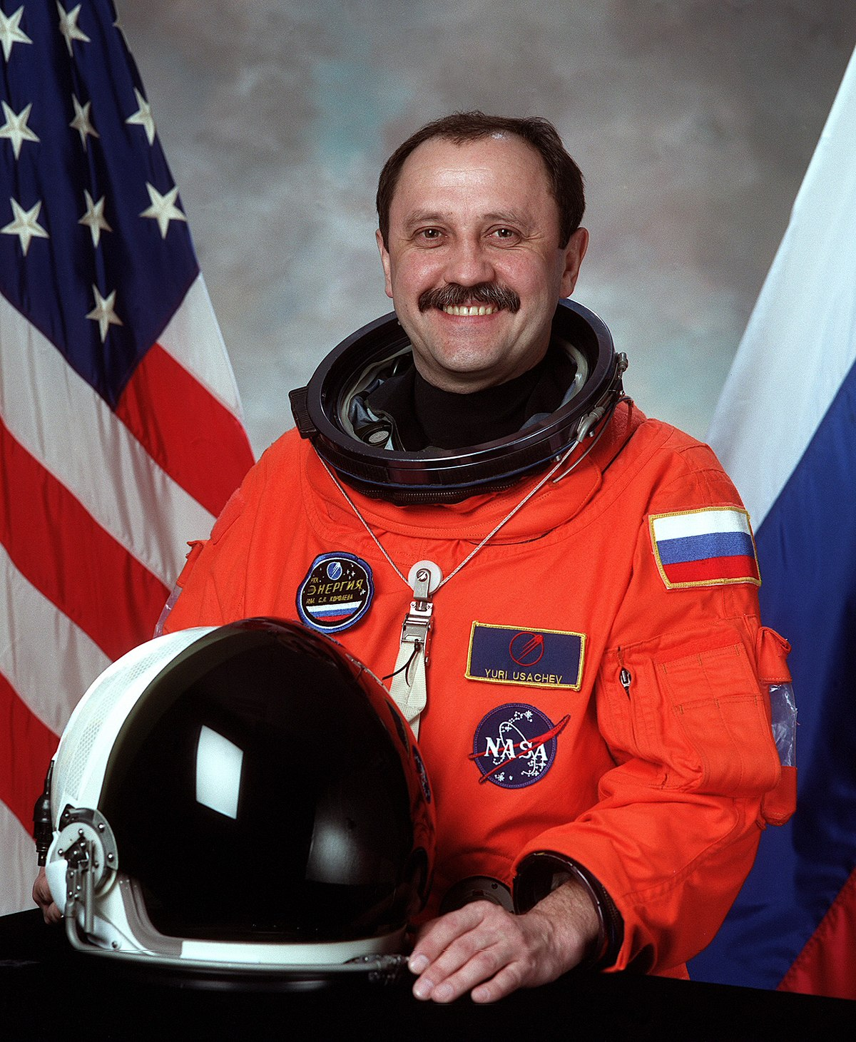 famous astronauts and cosmonauts who contributed in space explorations - photo #45