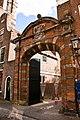 Utrecht - Servetstraat bij 5 - Bisschopshof - 18336.jpg