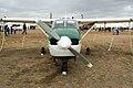 VH-NFW Cessna 337A Super Skymaster (8545146453).jpg
