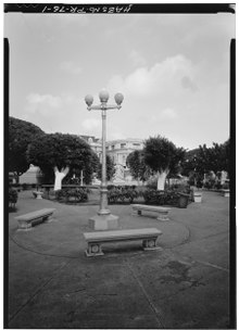 Plaza Degetau - Wikipedia