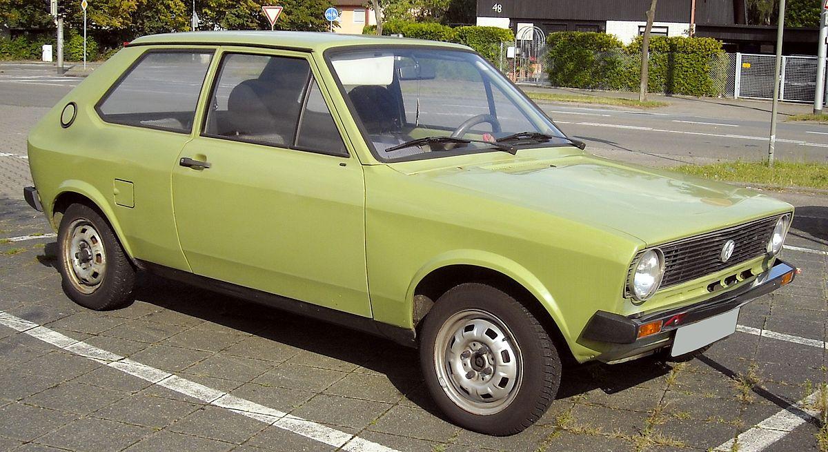 Volkswagen Polo - Wikipedia 8025a23916812