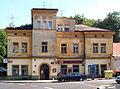 V Šáreckém údolí str, Prague Dejvice.jpg