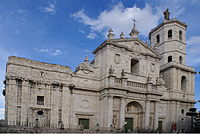Valladolid - Catedral-persp.jpg