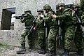 VanDoos Urban Warfare training.JPG