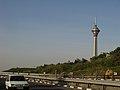 Vanak, Tehran, Tehran, Iran - panoramio - Behrooz Rezvani (3).jpg
