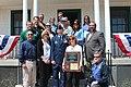 Vandenberg Air Force Base Recognized as 2015 Military Conservation Partner Award Winner-6 (17355536526).jpg