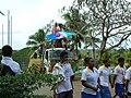 Vanuatu parade float (7749922534) (2).jpg