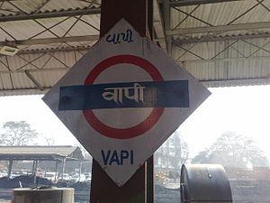 Vapi - Vapi platformboard