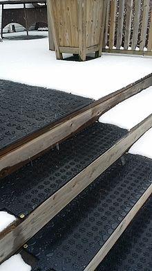 Snowmelt system wikipedia heat mats solutioingenieria Gallery