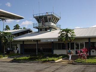 Vavaʻu International Airport