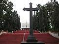 Vazhakulam Forane Church - വാഴക്കുളം ഫൊറോന പള്ളി-2.JPG