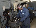 Vehicle maintenance, Never a dull moment 140506-F-QO662-136.jpg