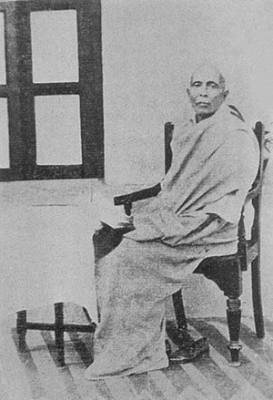 Anagarika Dharmapala - Ven Sri Devamitta Dharmapala.