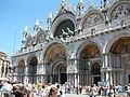 Venice - Basilica San Marco.JPG