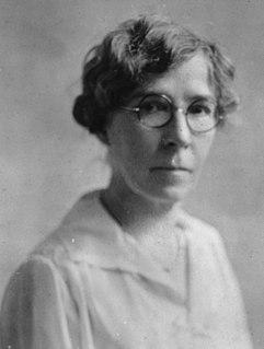 Vera Charles American mycologist