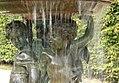 Versailles - Allée d'Eau - Amour Fillette (1).JPG