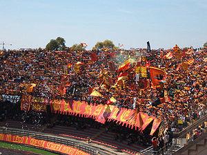 U.S. Lecce - Lecce-Lazio 5–3, Stadio Via del Mare, 1 May 2005