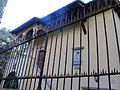 Via della piazzuola, edifico satellite di villa palmieri, 03.JPG