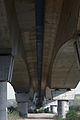 Viaduc de l'autoroute de Normandie au-dessus de la Seine.jpg