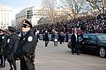 Vice President Joe Biden walks in 57th Presidential Inaugural Parade 130121-Z-QU230-205.jpg