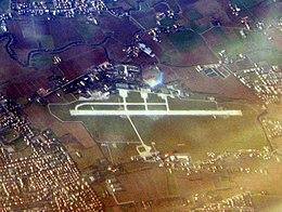 Vicenza Italy aerial view, cropped.jpg