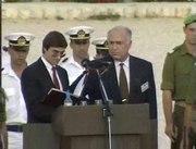 File:VictorChernomyrdin - Yitzhak Rabin's Funeral.ogv