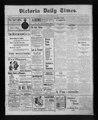 Victoria Daily Times (1899-12-26) (IA victoriadailytimes18991226).pdf