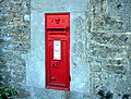 Victorian Post Box - geograph.org.uk - 766880.jpg
