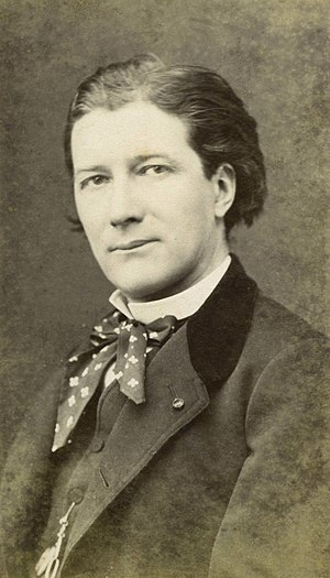 Victorien Sardou - Sardou in 1880