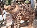 Vidisha District Museum Boar 2.jpg