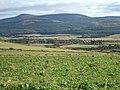 View SE from near Upper Tillygarmond - geograph.org.uk - 602397.jpg