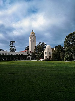 View across the Quad at The Bishop's School in La Jolla.jpg
