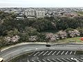 View from Ube Coal Museum in Tokiwa Park (south) 2.jpg
