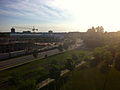 View from the top of the Perimeter Institute..jpg