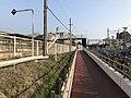 View of Wajiro Station.jpg