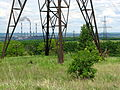 View over Luhansk electrostation from Vesela Hora.jpg