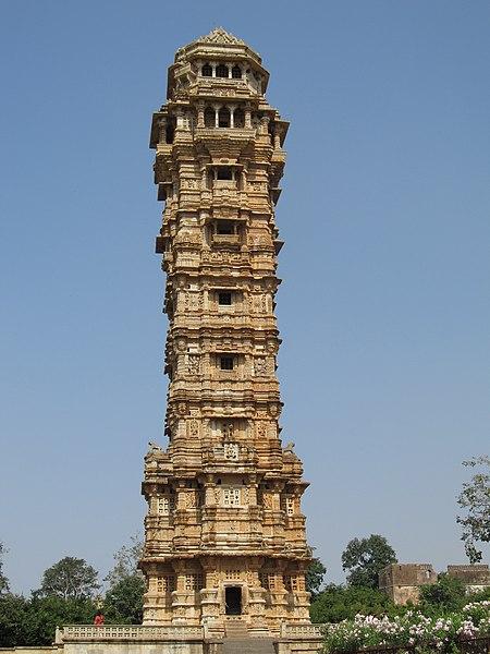 File:VijaystambhIMG 0324.jpg