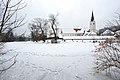 Viktring Stiftskirche Nordansicht 25012010 244.jpg