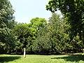 Villa Maldura Grifalconi Bonaccorsi, parco (Pernumia) 05.jpg