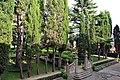 Villa di cerreto, giardini 04.JPG