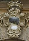 Villa la pietra stemma capponi2.JPG