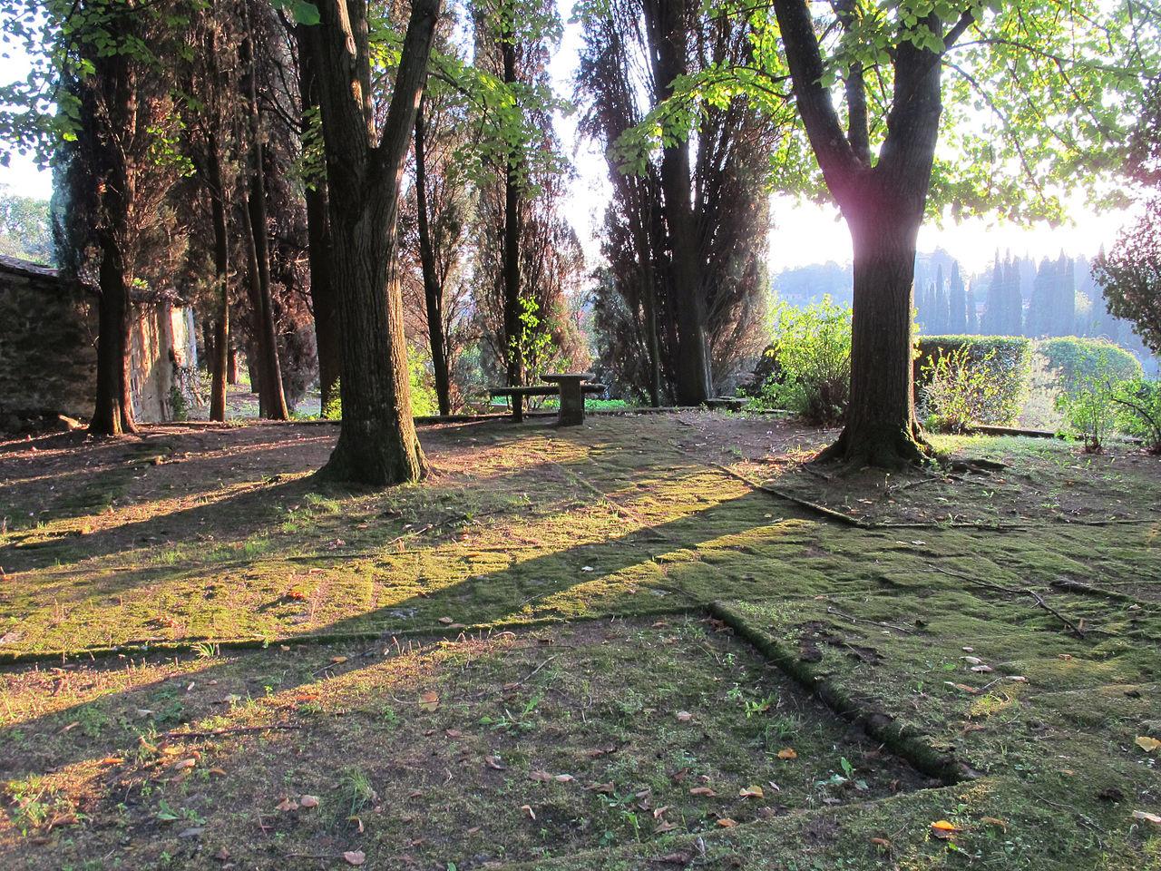 File villa sparta parco piscina rasoterra vialetti con for Piscina wikipedia