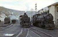 Villablino 04-1983 MSP locomotives-d.jpg