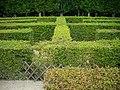 Villandry - château, labyrinthe (05).jpg