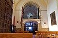 Villarrín de Campos, Iglesia de la Asunción de Nuestra Sra. Interior, 02.jpg
